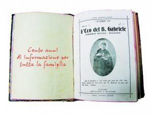 la copia n. 0 del 1913