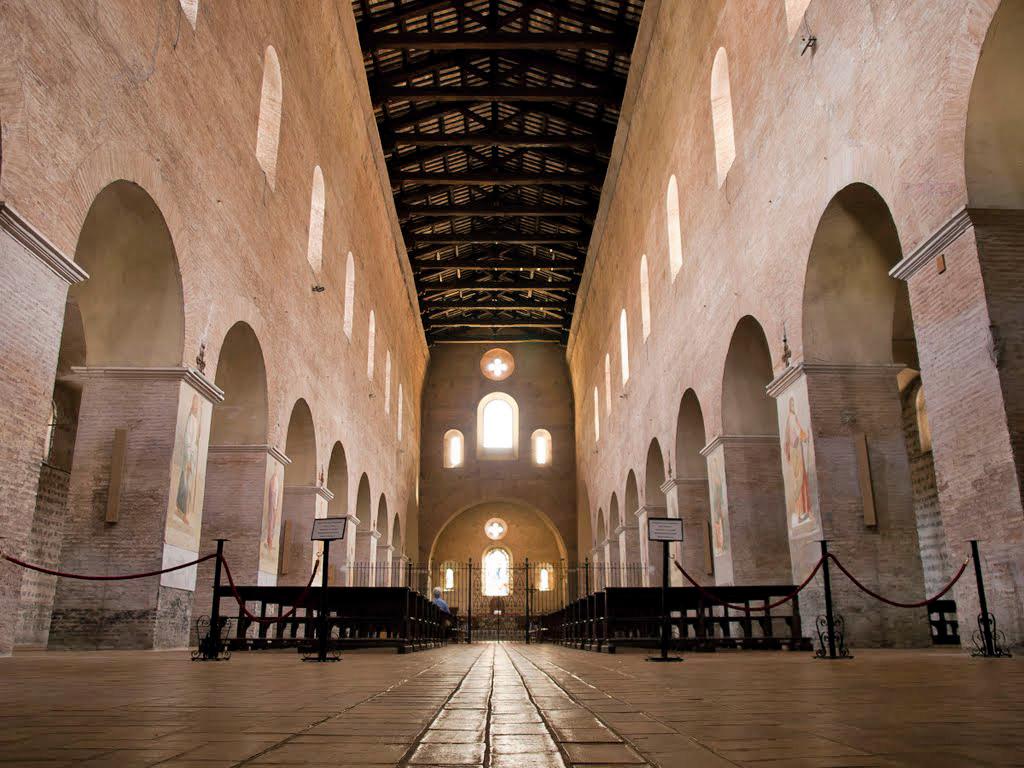 Chiesa delle tre fontane a roma l 39 eco di san gabriele for Interno delle piantagioni del sud