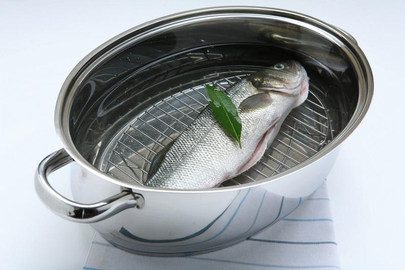 Pesce lesso | | L'ECO di San Gabriele
