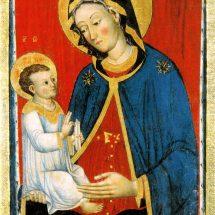 Madonna dello Scalpello