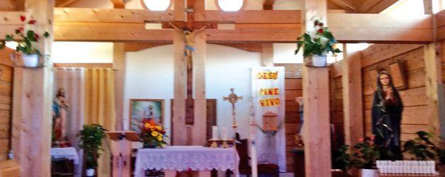 Barisciano chiesa
