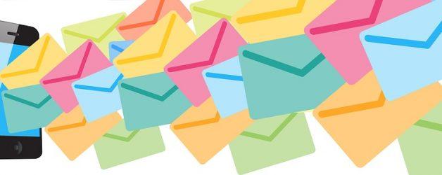 immagine di messaggi